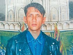 Amar Bahadur Bam - Nepali in Dubai death Penalty
