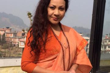 Gauri Malla Actor
