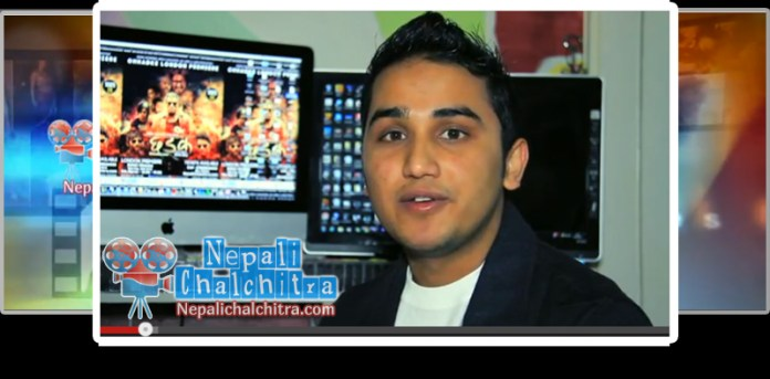 Pradeep Kumar Singh Chhadke Special Episode Nepali Chalchitra TV