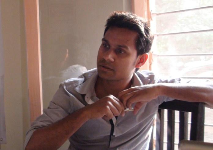 Deepak Rauniyar White Sun Movie