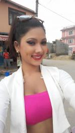 Dipasha BC Nepali Model 2
