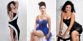 Dipasha BC Nepali Movies Actor