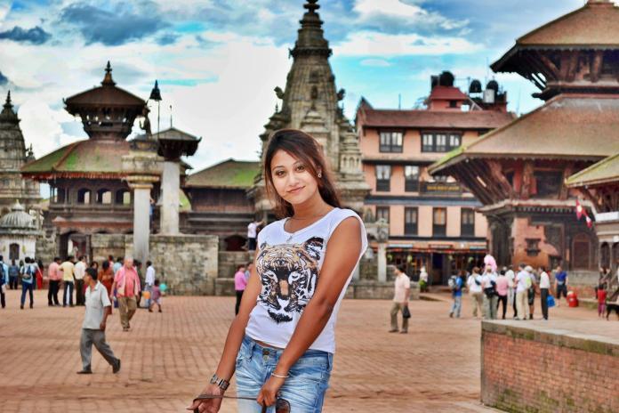 Happy Birthday Ashishma Nakarmi