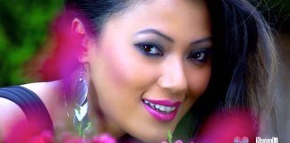 Harshika-Shrestha-Cycle-Nepali-Movie-song