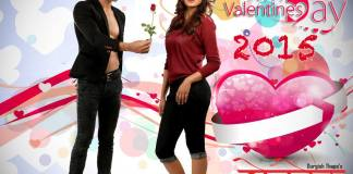 Hostel Returns Nepali Movie Happy Valentine Day
