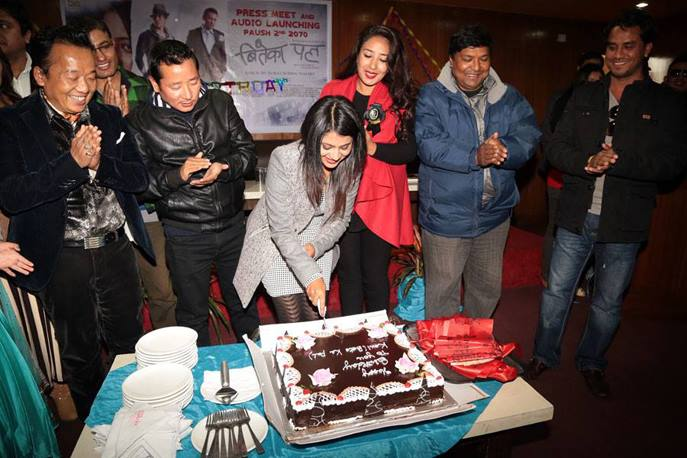Keki Adhikari Happy Birthday