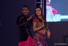 Maliaka Arora Performs in Kathmandu Nepal at AmarPanchhi Concert 2
