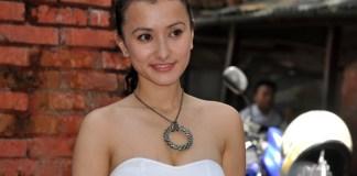 Namrata Shrestha in Kollywood Movie