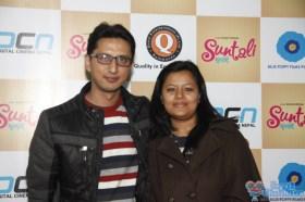 Nepali Movie Suntali Premiere Priyanka Karki 4