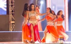 Priyanka Karki Performs in Kathmandu Nepal at AmarPanchhi Concert 9
