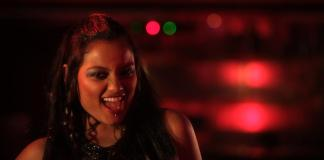 Reecha Sharma in Nepali Movie Highway