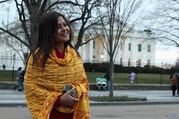 Rekha Thapa in US Glamour Photo Shoot 1 13
