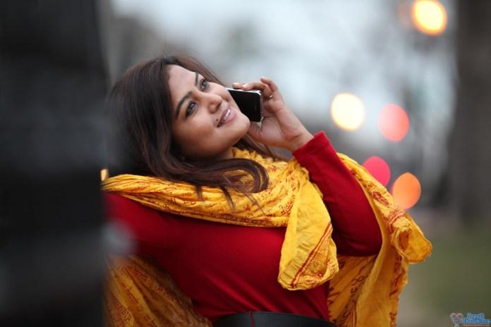 Rekha Thapa in US Glamour Photo Shoot 1 9