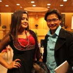Rekha Thapa in USA cultural Program