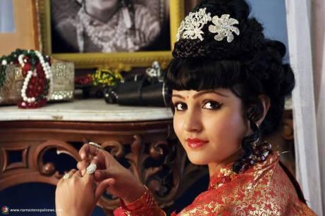 Seto Bagh Nepali Movie Image 9