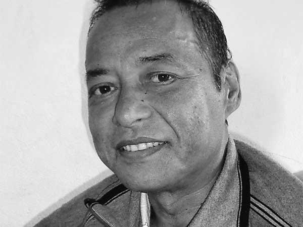 Shiva Regmi Nepali Movies Director