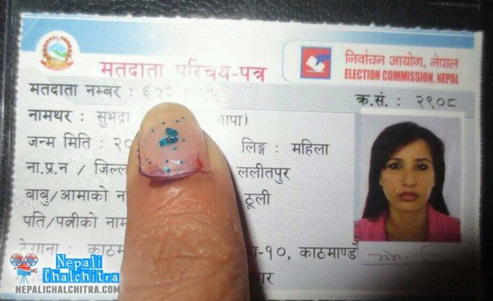 Shuvechchha Thapa after Nepal votes