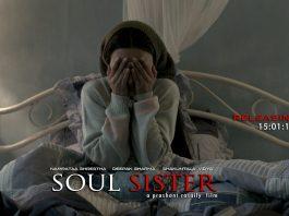 Soul sister Nepali Movie Cover Namrata Shrestha