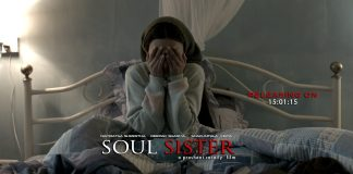 Soul sister Nepali Movie Cover Namrata Shrestha