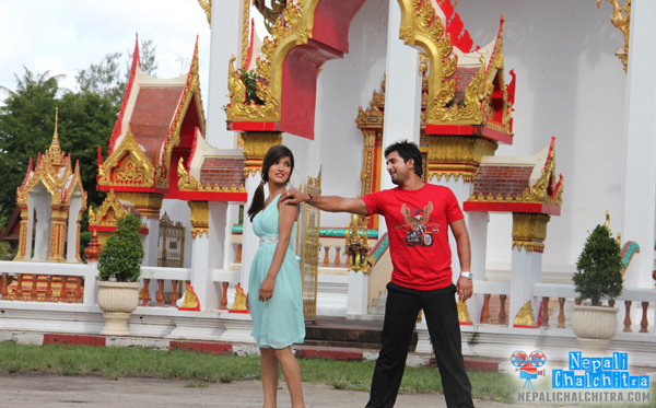 Stupid Mann Nepali Movie Jiwan Luitel 1