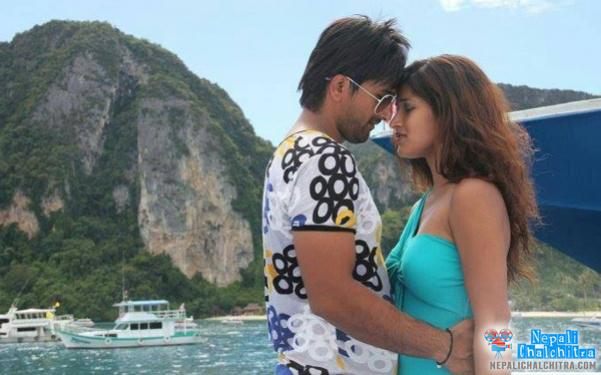 Stupid Mann Nepali Movie Jiwan Luitel 4