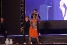 Sushma Karki Performs in Kathmandu Nepal at AmarPanchhi Concert 3