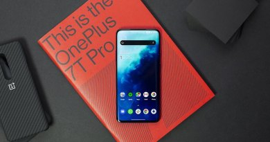 OnePlus 7T | Six Months Review 4