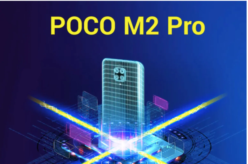 Poco M2 Pro Price in Nepal | The Mid-Range Game Changer?