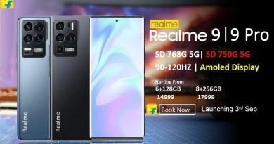RealMe 9 Pro - Price In Nepal, Specs, and News You Need To Know Now 3