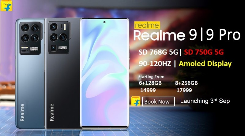 RealMe 9 Pro - Price In Nepal, Specs, and News You Need To Know Now 1