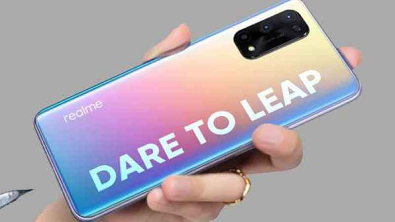 Realme 9 / Pro Price In Nepal and Full Phone Specifications 3