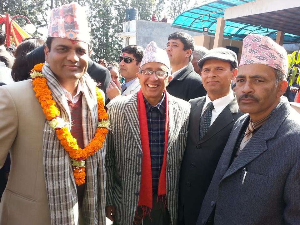 Ramnath Dhakal 2
