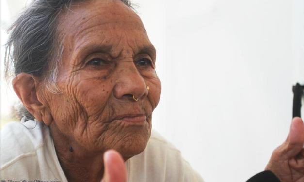Elderly of 88 yrs and over to get Rs 2,000 additional per annum in Kathmandu