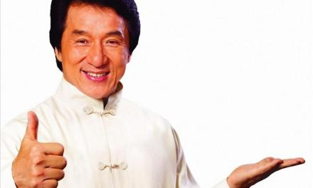 I cannot continue to make action movies always: Jackie Chan