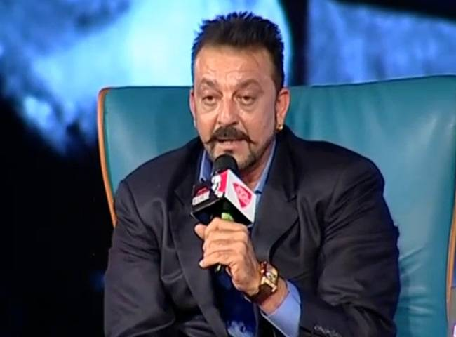 I pray my son is not like me: Sanjay Dutt