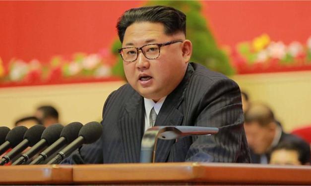 संयुक्त हवाई सैन्य अभ्यासको जवाफ दिने उत्तर कोरियाको चेतावनी