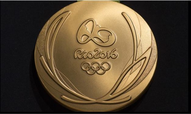 Nepal into the records book of Rio Olympics 2016