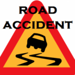 Pillion rider killed in road mishap
