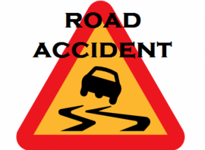 One dies, two injured in accident