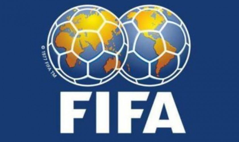 Nepal slips one position down in FIFA ranking