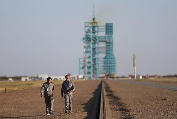 China unveils plan to become a Top 3 aerospace power by 2030
