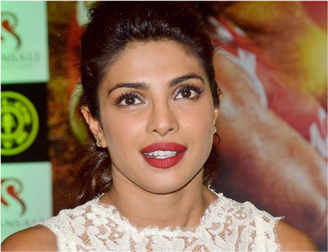 Was worried if I would be good enough for Hollywood: Priyanka