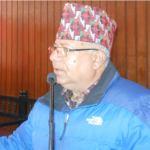 Left alliance to make nation prosperous: Leader Nepal