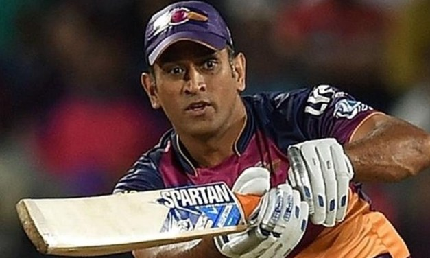 IPL 2017: 5 reasons why MS Dhoni was replaced as captain