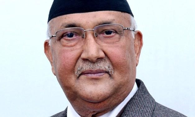 New age after polls: UML Chair Oli