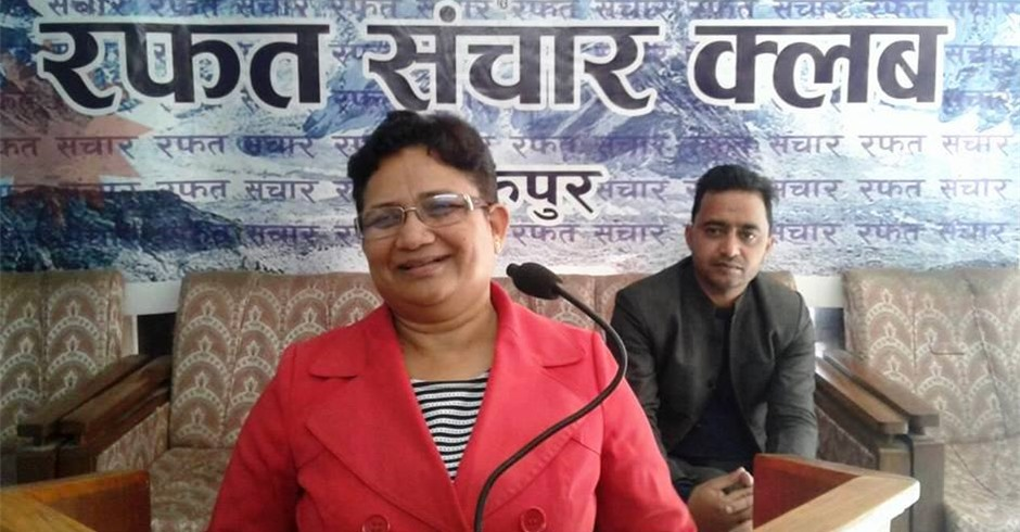 Attempt underway for unity among Maoist forces: Spokesperson Bhusal