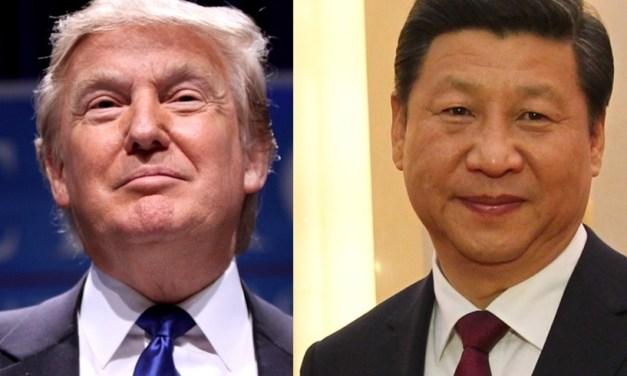 ट्रम्पले पहिलो पटक दिए चीनलाई चुनौती, भड्कियो चीन