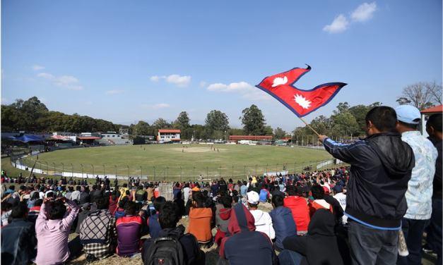 Nepal Storm defeats Sri Lankan Lions