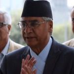 सहमतीय सरकार गठनका लागि नेपाली कांग्रेसले आजबाट पहल गर्ने