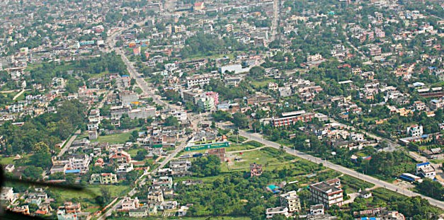 Biratnagar joins the league of metropolitan cities, rolls up sleeves for celebration